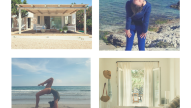 Retraite de Yoga Retreat Formentera Avril 2019